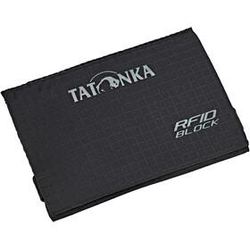 Tatonka Card Holder RFID B, zwart